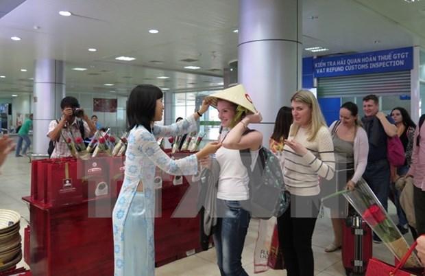 越南成为俄罗斯游客最具吸引力旅游目的地 hinh anh 1