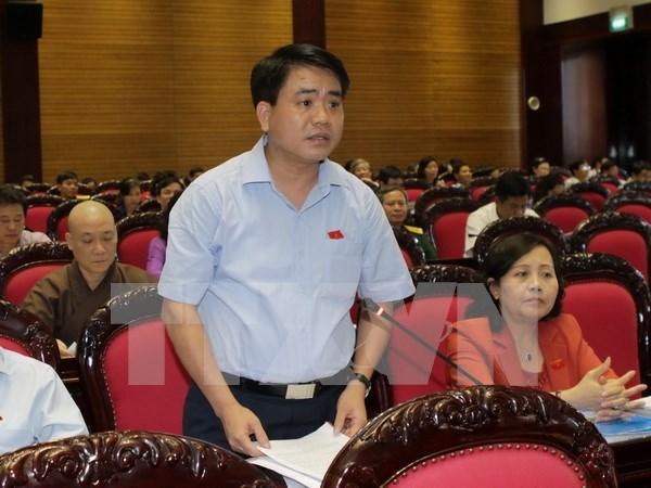 越南十部法律将于2016年1月1日起开始生效 hinh anh 1