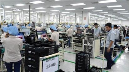 2015年胡志明市吸收外资同比增长47% hinh anh 1