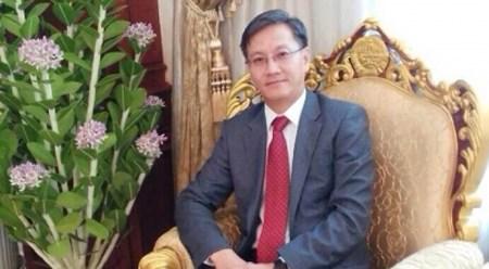 面向东盟共同体:老挝将继续为东盟取得新的成功作出积极贡献 hinh anh 1
