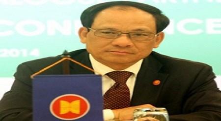 越南副总理兼外长范平明:东盟与越南的融合是一个互惠互利的过程 hinh anh 2