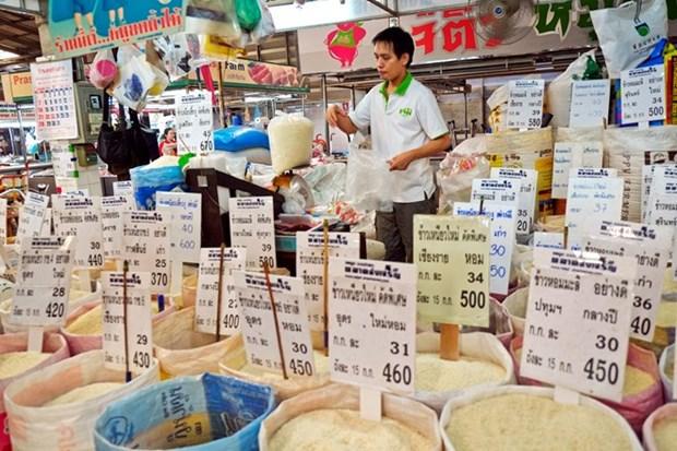 泰国制定战略迎来东盟经济共同体 hinh anh 1