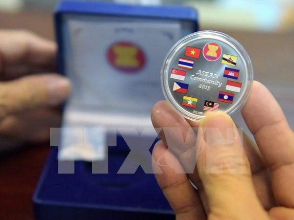 2015年—东盟发展的关键年 hinh anh 1
