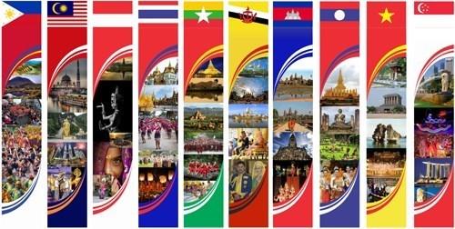 马来西亚外长宣布东盟共同体正式成立 hinh anh 1