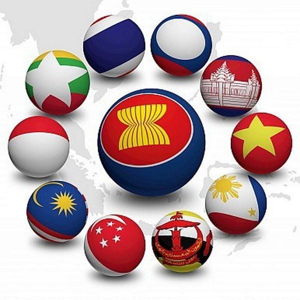 东盟共同体建成:老挝热烈欢迎东盟共同体建成 hinh anh 1
