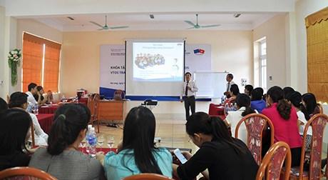 东盟经济共同体:越南旅游业劳动力面临机遇与挑战 hinh anh 3