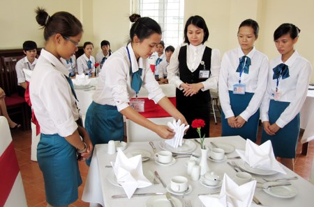 东盟经济共同体:越南旅游业劳动力面临机遇与挑战 hinh anh 4