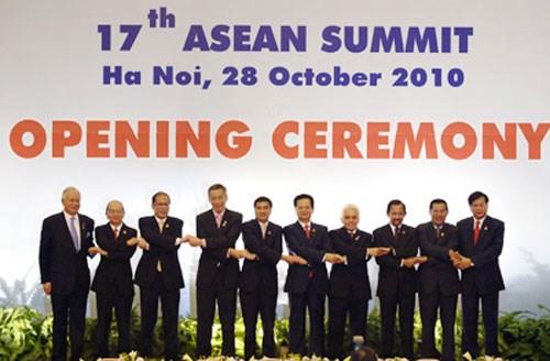 东盟成立与发展历程中的主要里程碑 hinh anh 3