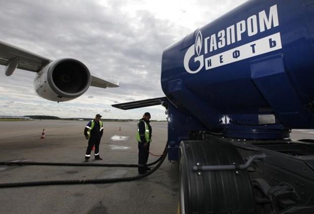 俄罗斯航油供应商计划在越南扩大经营规模 hinh anh 1
