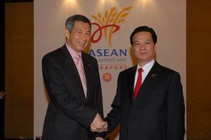 东盟成立与发展历程中的主要里程碑 hinh anh 2