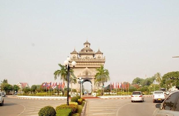 面向东盟共同体:老挝将挑战转化为机遇 hinh anh 1