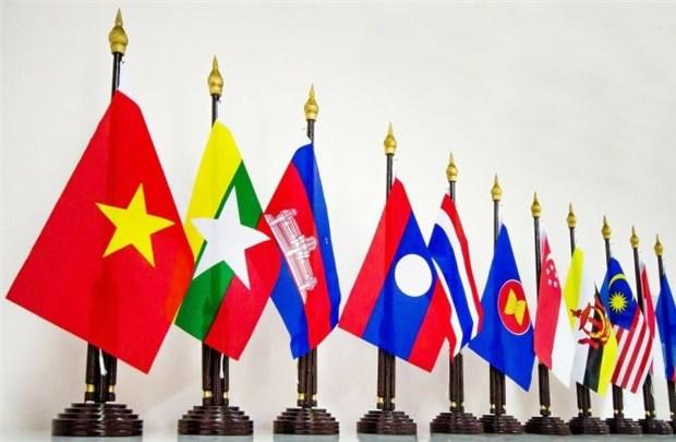 东盟成立与发展历程中的主要里程碑 hinh anh 1