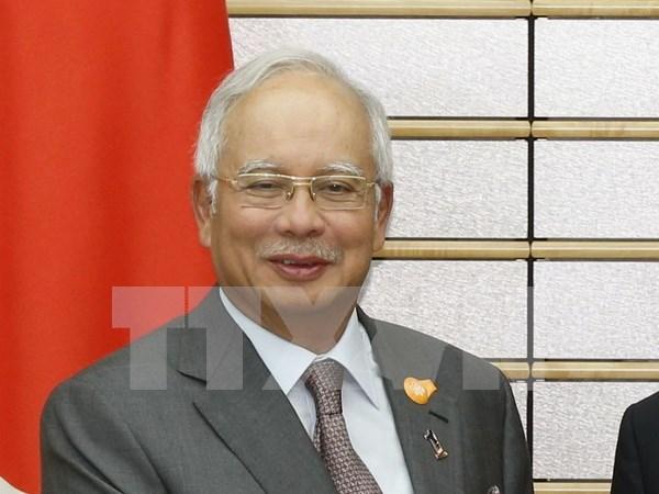 东南亚国家领导人2016年新年寄语 hinh anh 1