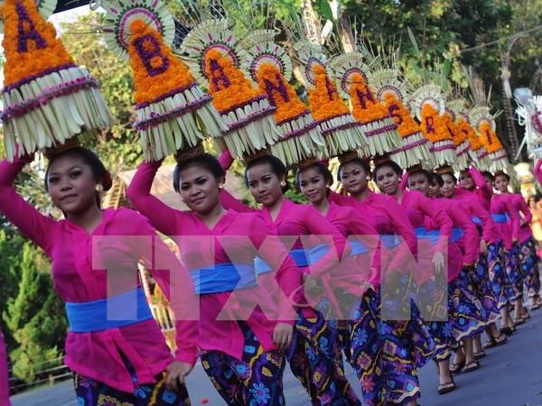 菲律宾承办2016年东盟旅游论坛 hinh anh 1