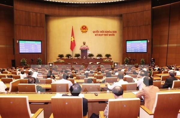 越南新一届国会、各级人民议会代表选举将于5月22日举行 hinh anh 1