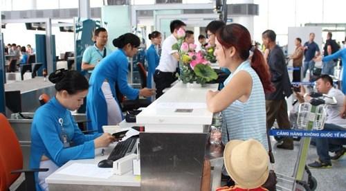 2016年春节期间越航增加航班班次 hinh anh 1