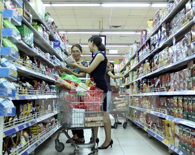 越南现代化零售市场前景广阔 hinh anh 1