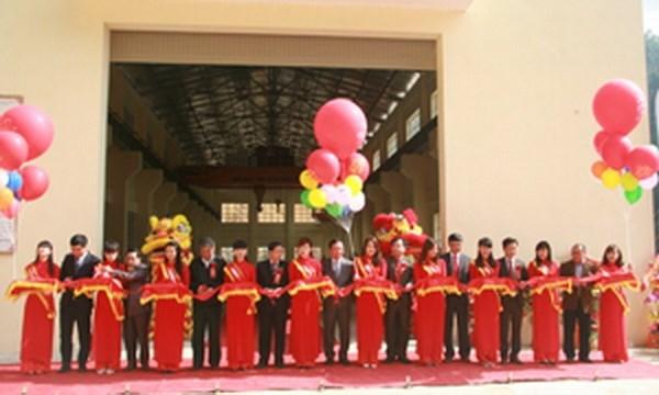 越南和平省二号同占水电站竣工发电 hinh anh 1