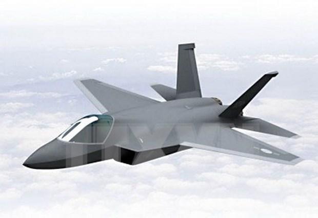 印度尼西亚和韩国签订13亿美元的战斗机开发协议 hinh anh 1