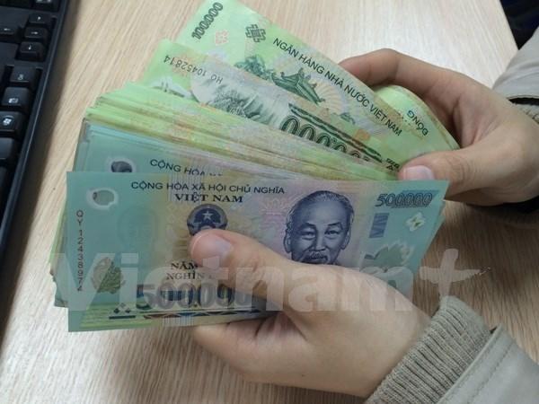 汇丰银行:2016年越南应采取紧缩性货币政策 hinh anh 1