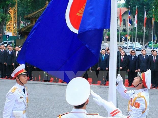 越南确定2016年东盟合作优先事项 hinh anh 1