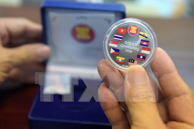 越南参加老挝为2016年承担东盟轮值主席国举办的各项活动 hinh anh 1