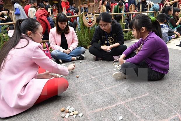 """""""河内记忆""""活动为首都河内提供更多的旅游产品 hinh anh 4"""