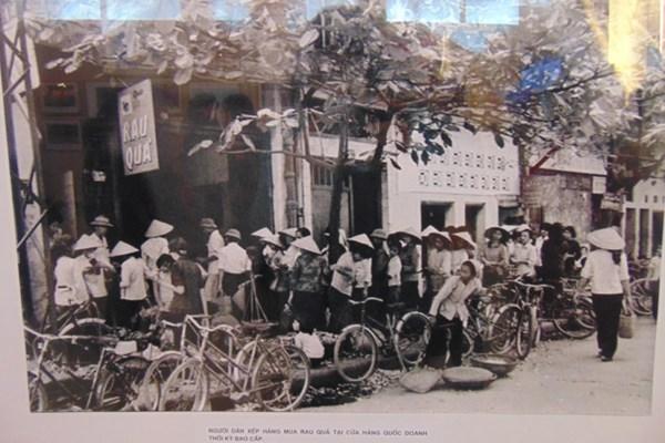 """""""越南共产党与国家革新事业""""展会在河内举行 hinh anh 2"""