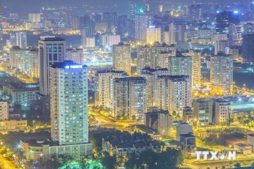 越南革新开放30周年的成就:维护政治稳定 坚固捍卫越南社会主义国家 hinh anh 1
