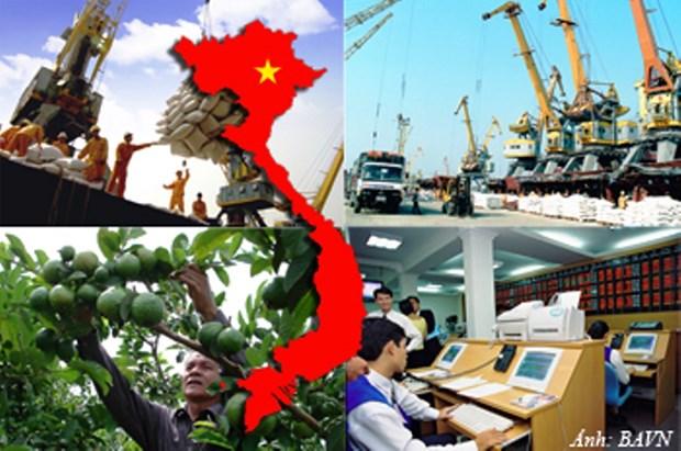 革新——越南共产党领导国家的重要丰碑 hinh anh 1