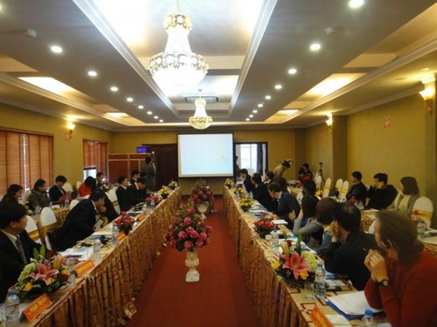 进一步促进英国与越南太原省的投资合作 hinh anh 1