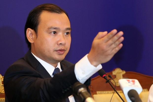 越南谴责印尼雅加达恐怖袭击事件 hinh anh 1