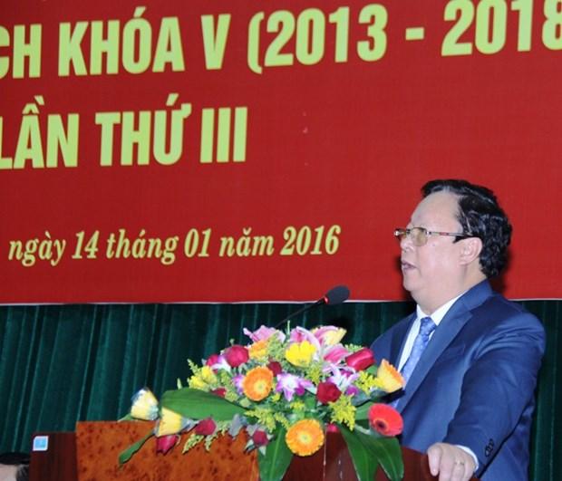 扩大越南与各国人民的合作交流 hinh anh 1