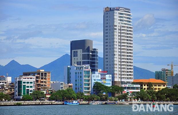 岘港市企业园区正式成立 hinh anh 1