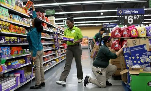 美国沃尔玛公司拟选越南女性企业参加供应链 hinh anh 2