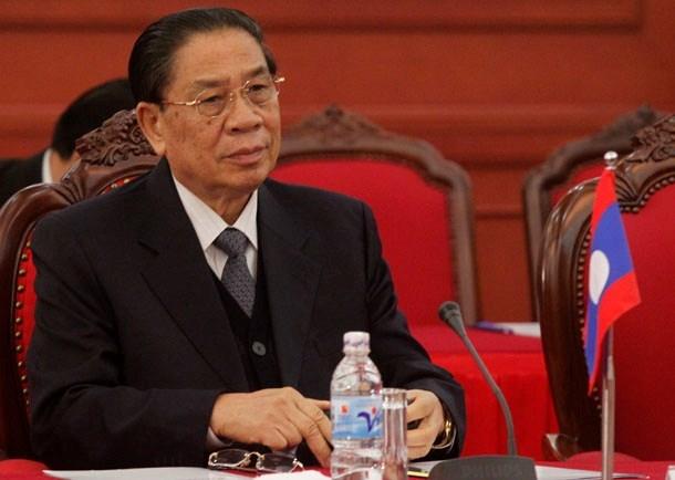老挝人民革命党第十次全国代表大会召开在即 hinh anh 1