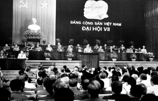 越南共产党历次全国代表大会 hinh anh 6