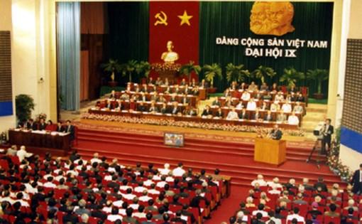 越南共产党历次全国代表大会 hinh anh 8