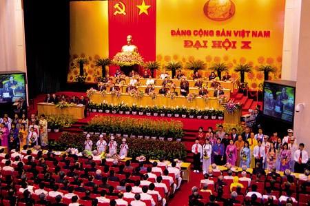 越南共产党历次全国代表大会 hinh anh 9