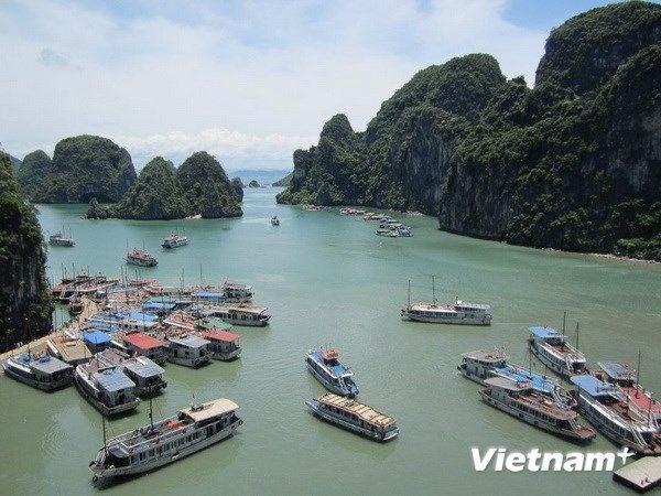 越南跻身东南亚最值得一游的五大旅游目的地名单 hinh anh 1