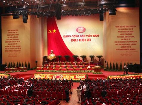 越南共产党历次全国代表大会 hinh anh 10