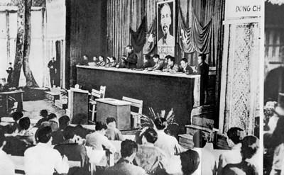 越南共产党历次全国代表大会 hinh anh 1