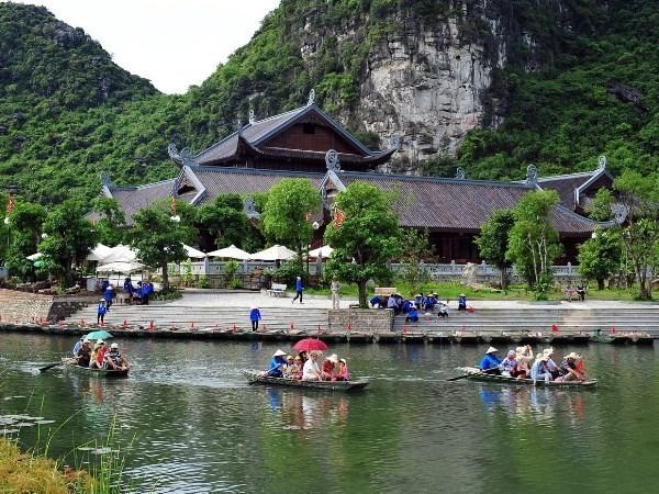 越南跻身东南亚最值得一游的五大旅游目的地名单 hinh anh 2