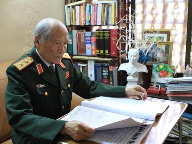 越南全国干部、党员和人民对越共十二大的成功充满信心 hinh anh 1