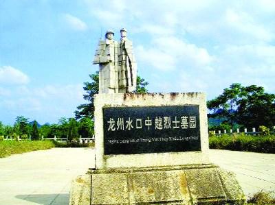 十万大山战役——越中友好关系的里程牌 hinh anh 3
