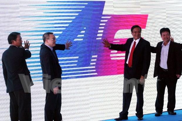 越南邮政电信集团在富国岛推出4G服务 hinh anh 1