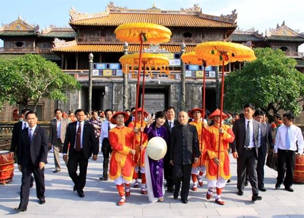 越南努力实现东盟文化社会共同体各目标 hinh anh 1