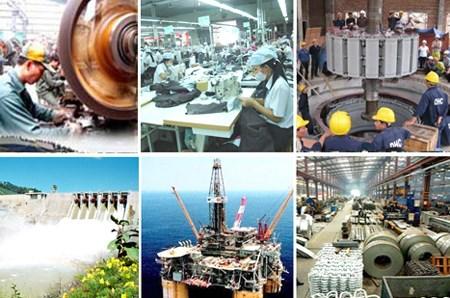 德媒:越南坚持推进革新事业 hinh anh 1