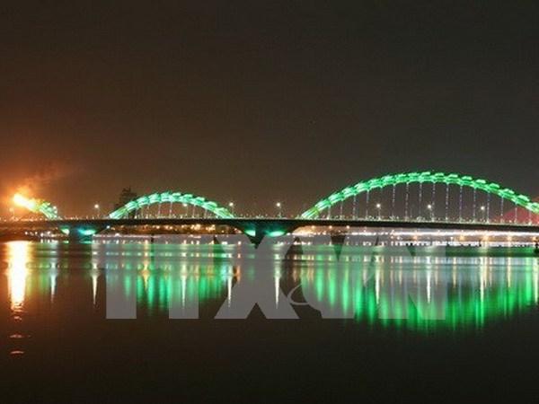 将岘港市建设成为一座美丽现代化城市 hinh anh 2