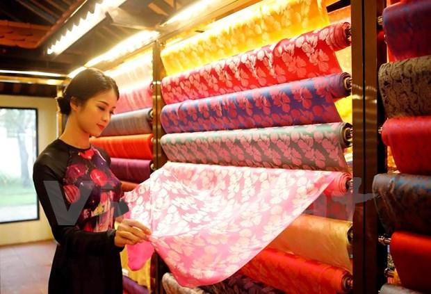 越南-亚洲丝绸文化节即将举行吸引印度、中国等国家参加 hinh anh 1